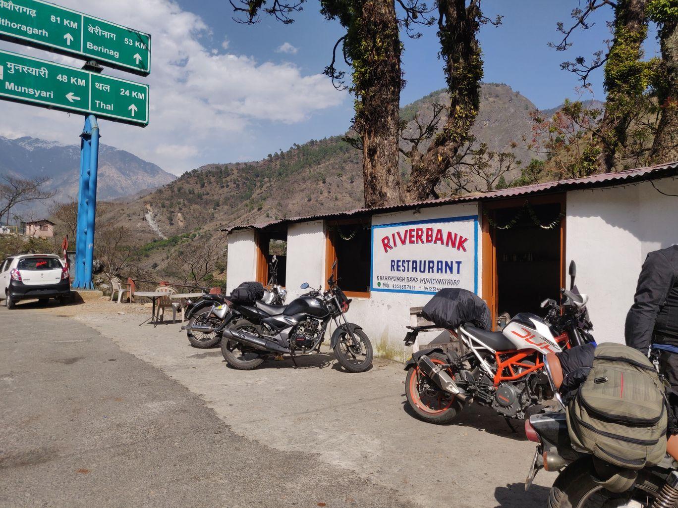 Photo of Munsyari By Abhinav Sharma