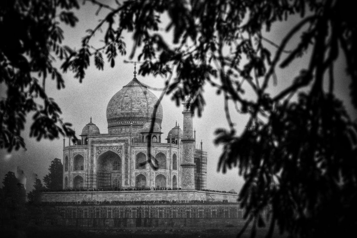 Photo of Agra By Aratrika Bhattacharya