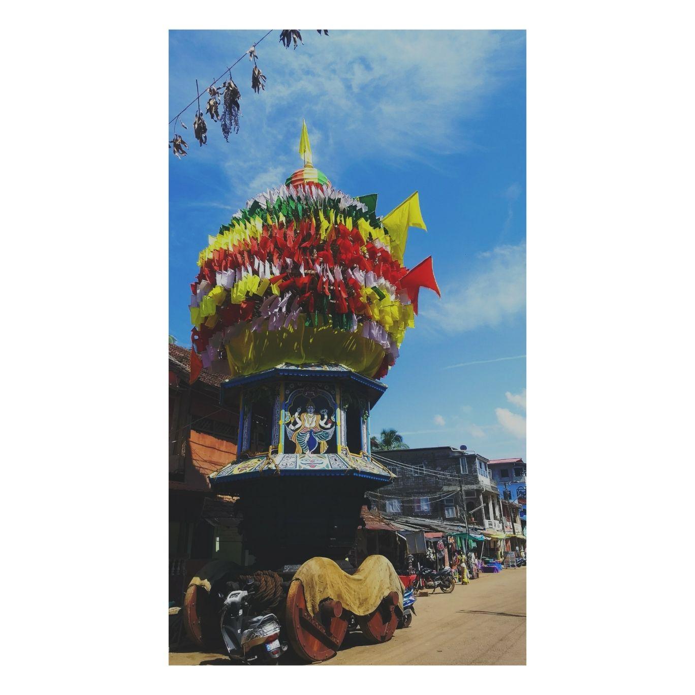 Photo of Gokarna By sani shetye