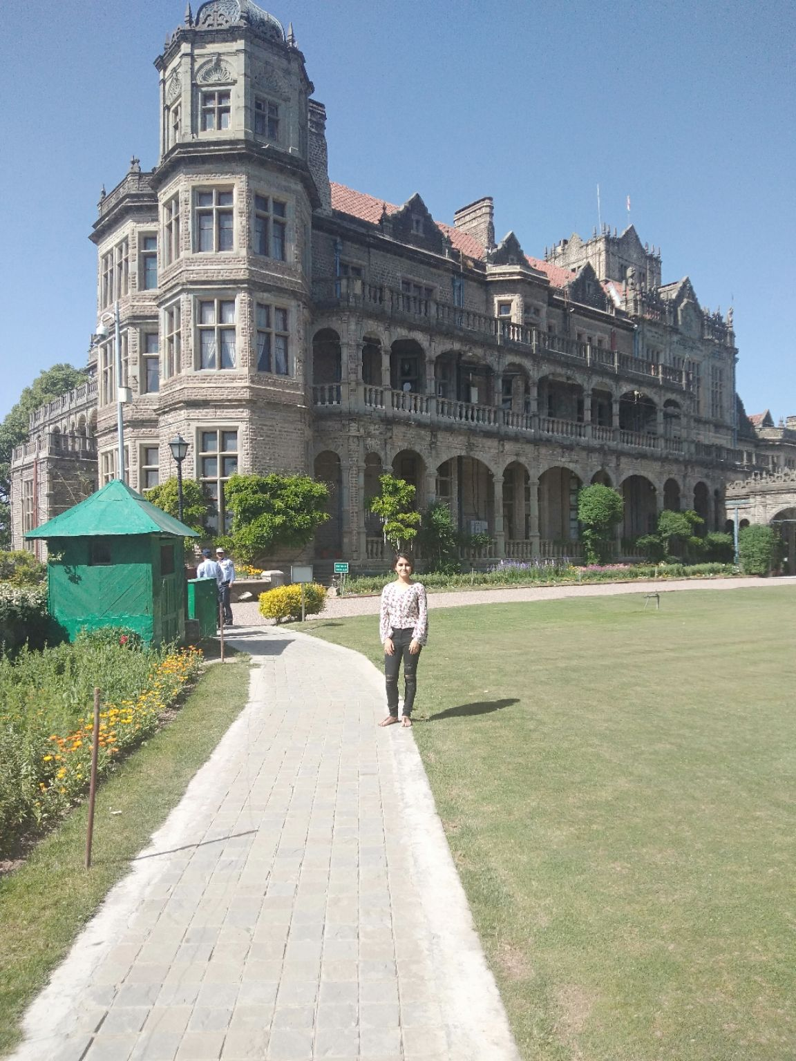 Photo of Shimla By Garima