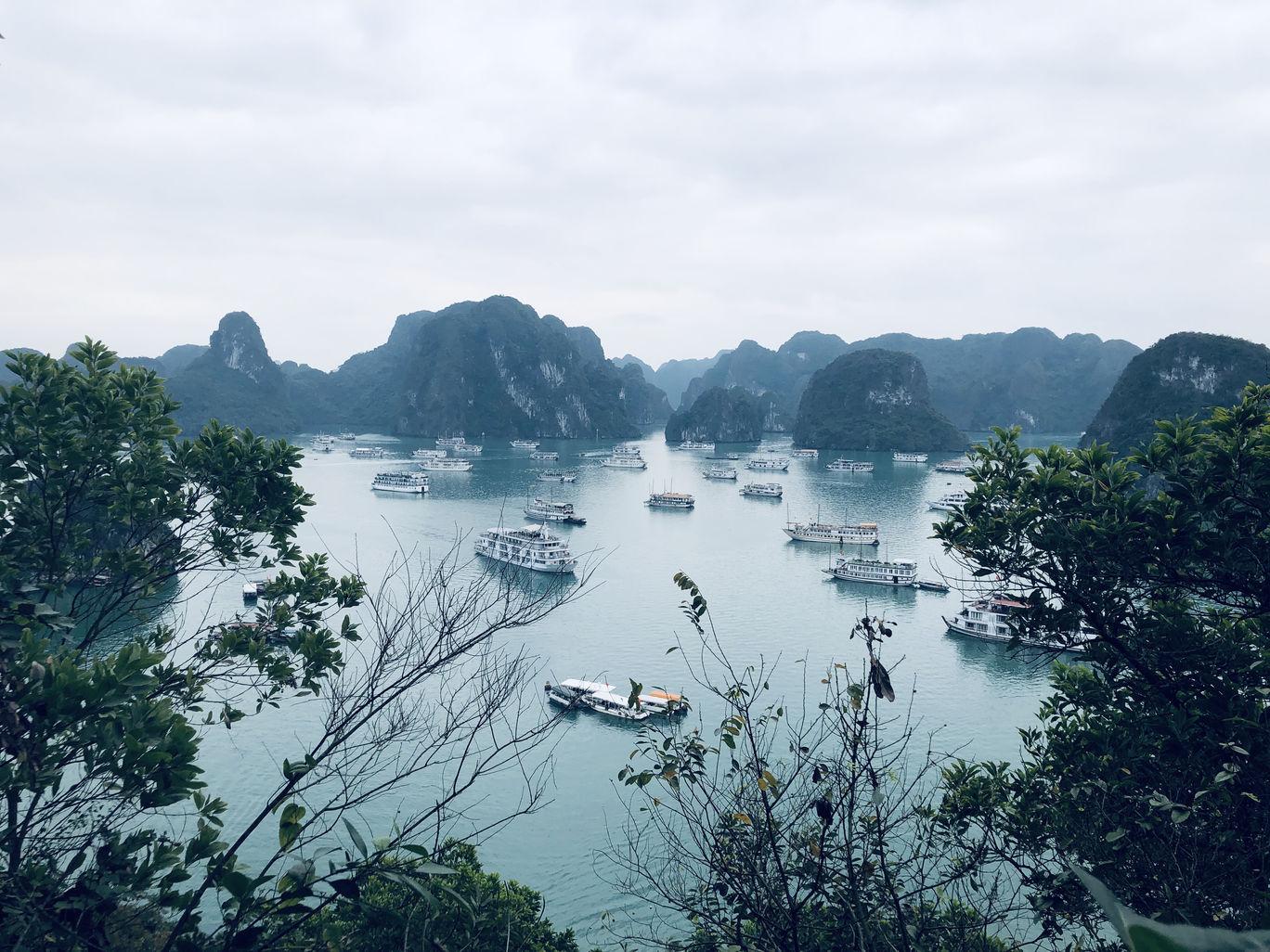 Photo of Hạ Long Bay By Aditya Sharma