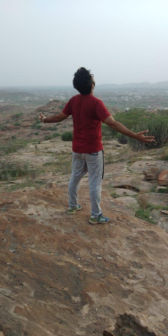 Photo of Jodhpur By Mohit Jain
