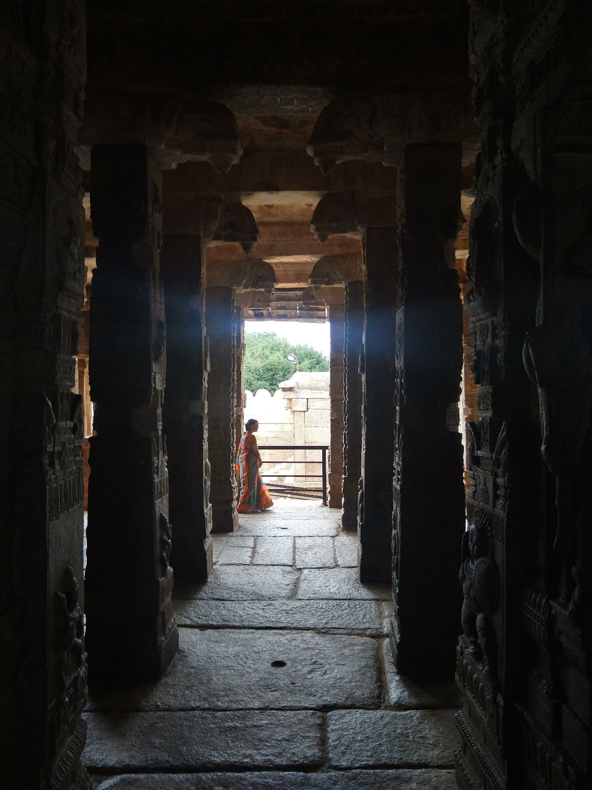 Photo of Lepakshi By Prateek Nandi