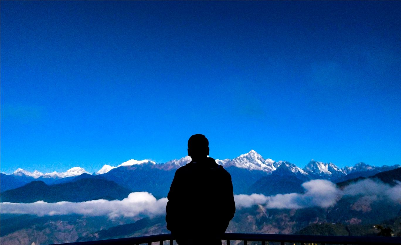 Photo of Sikkim By Rebanta_Saha