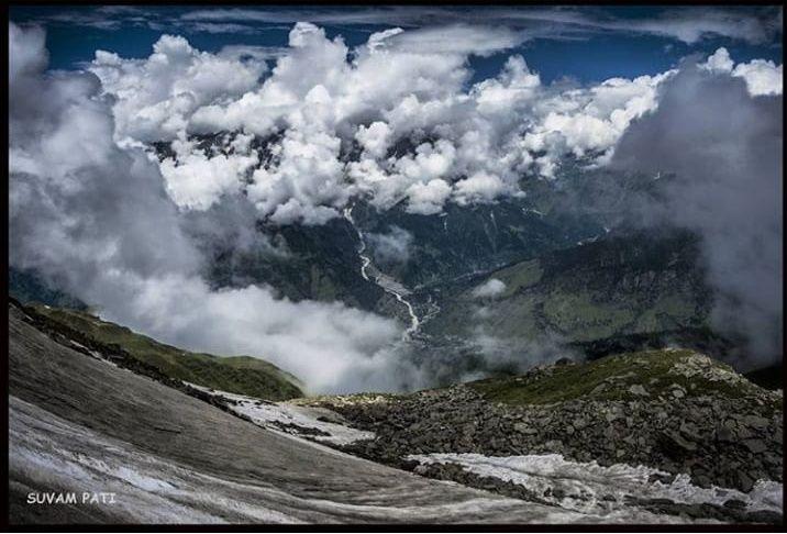 Photo of Bhrigu Lake By Jheelam Banerjee