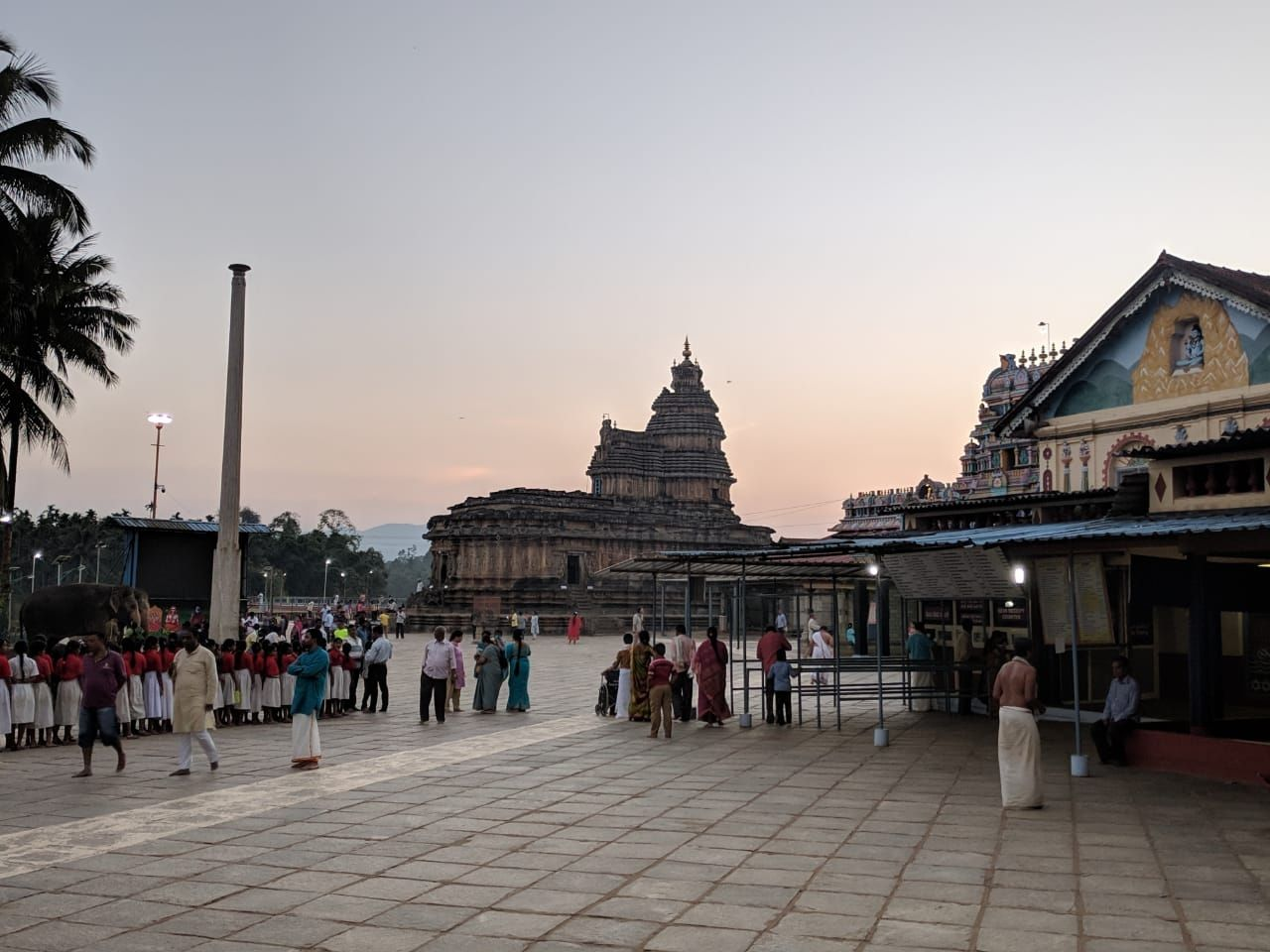 Photo of Sringeri By Yogeshkumar