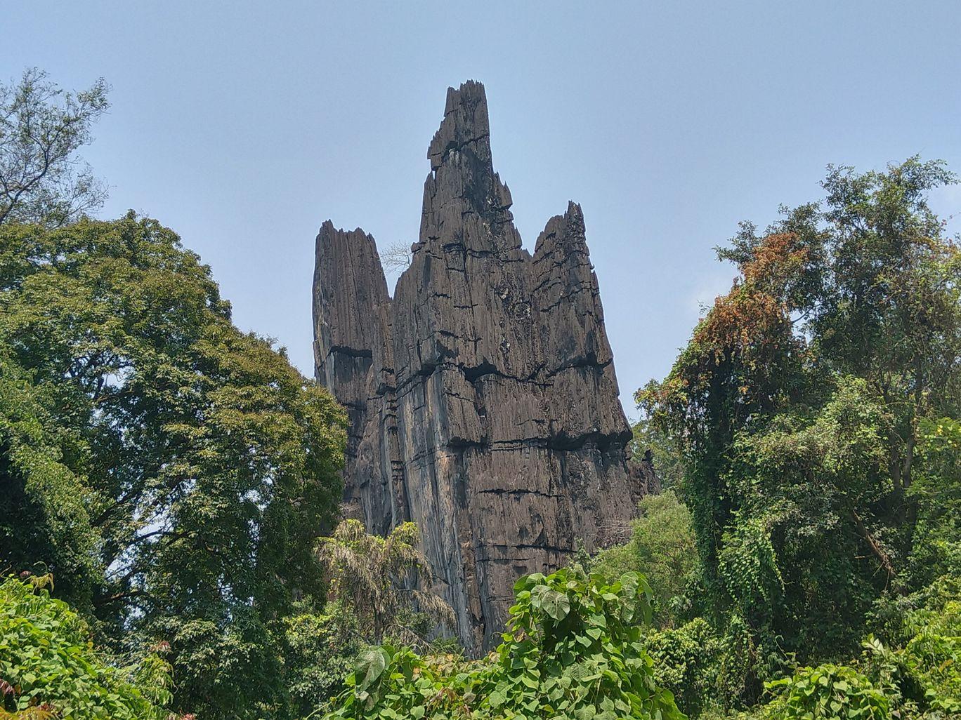 Photo of Yana Caves By Yogeshkumar
