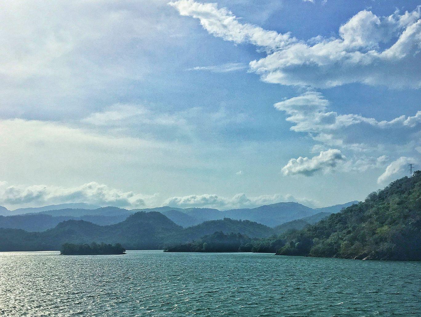Photo of Victoria Dam By Shaurya Khera