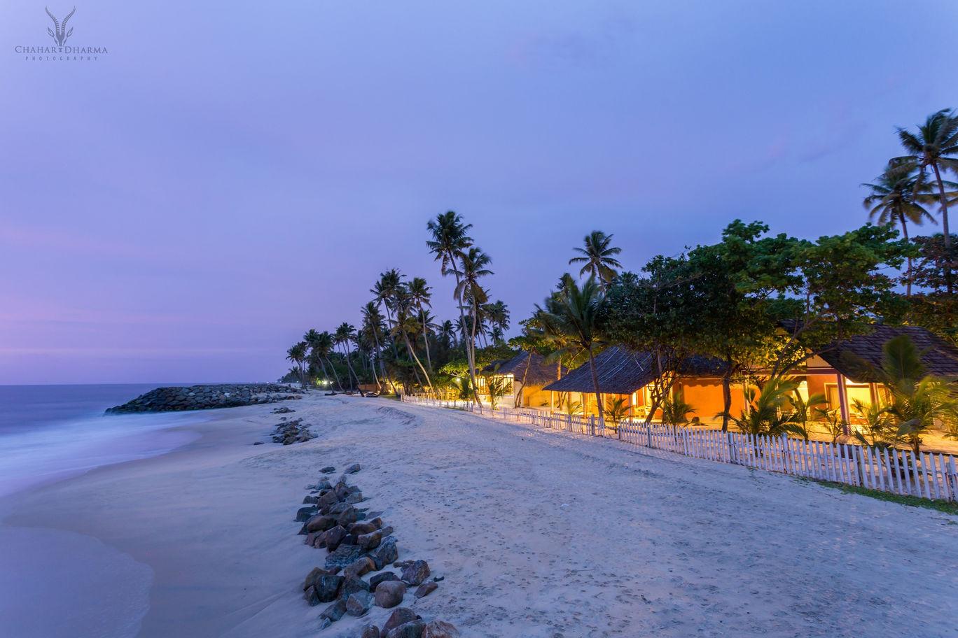 Resultado de imagem para marari beach kerala