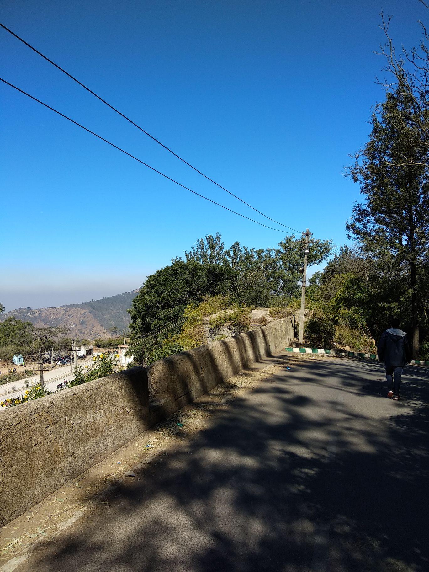 Photo of Nandi Hills By Vijayaram