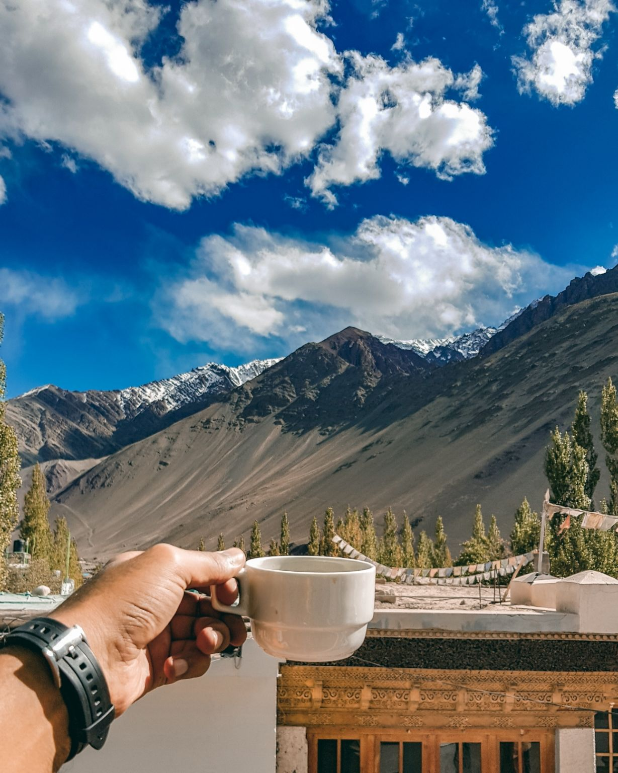 Photo of Ladakh Leh By Anurag Singh