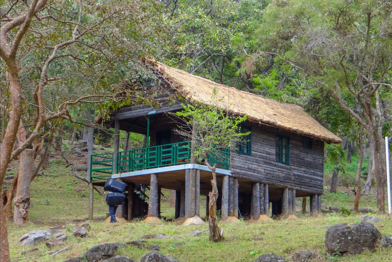 Photo of K Gudi Wilderness Camp By Krutarth Vashi