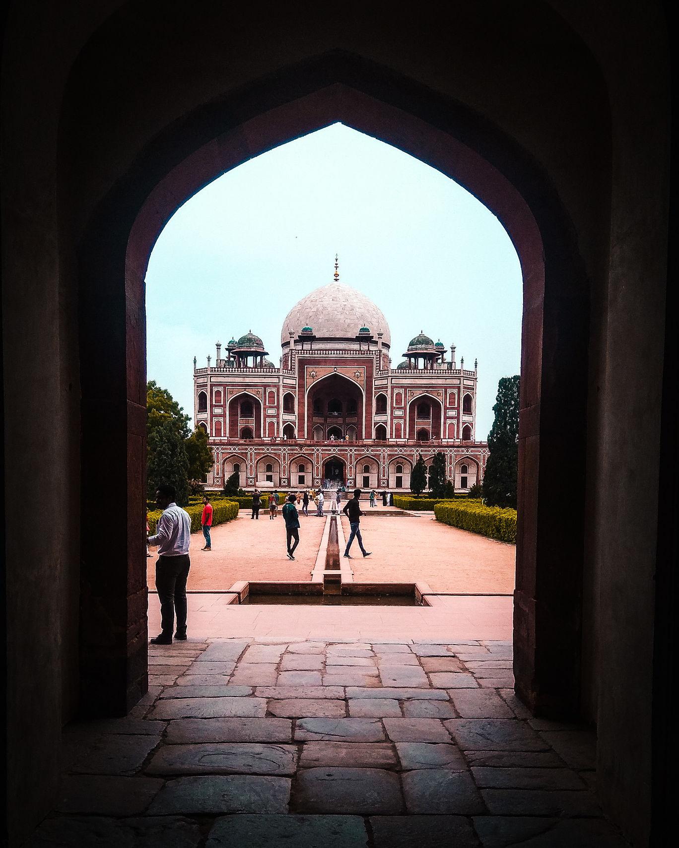 Photo of Delhi By naveen sharma