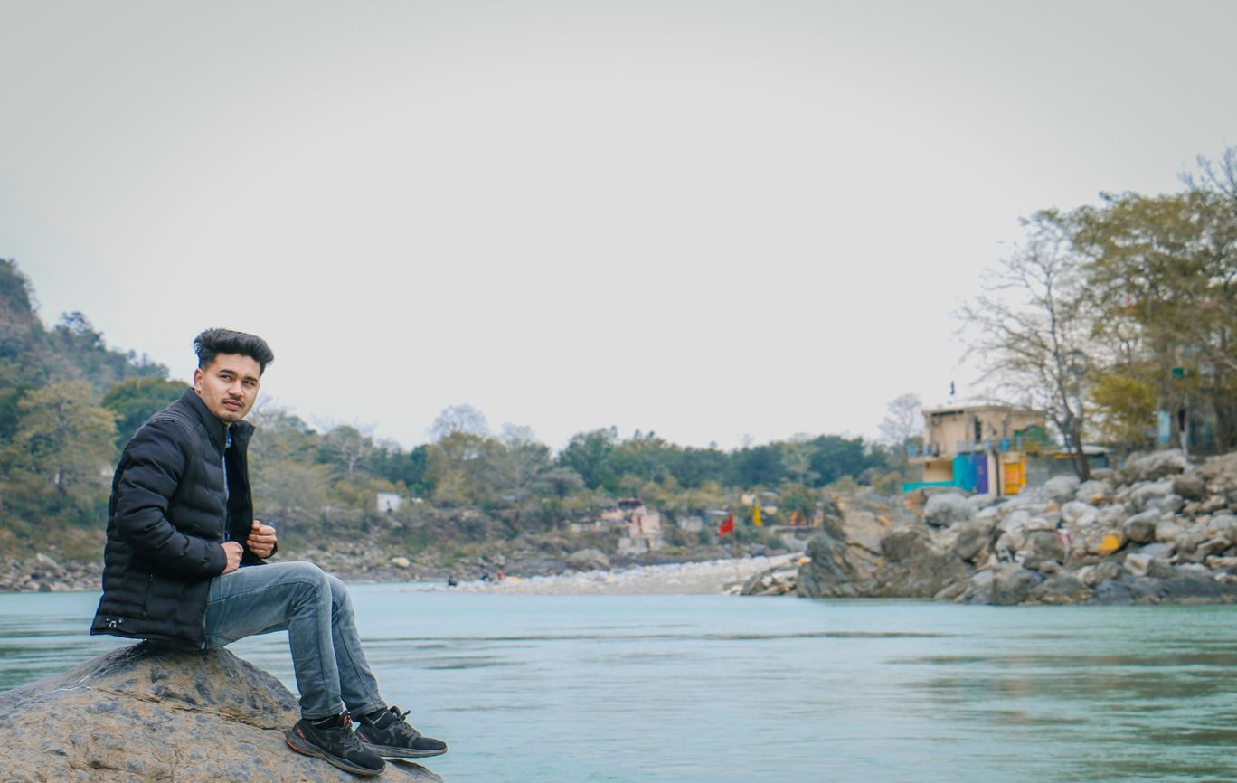 Photo of Rishikesh By naveen sharma