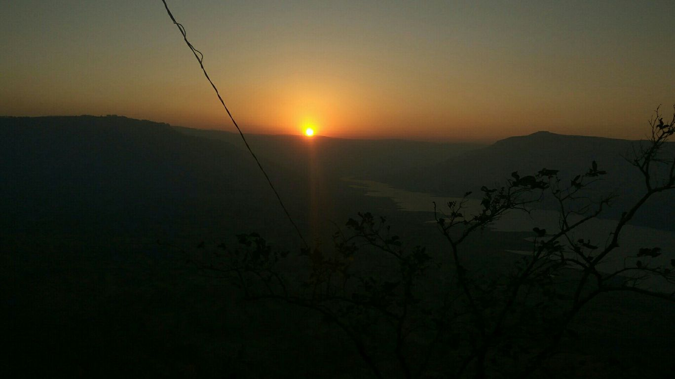 Photo of Panchgani By Nandini Rathod