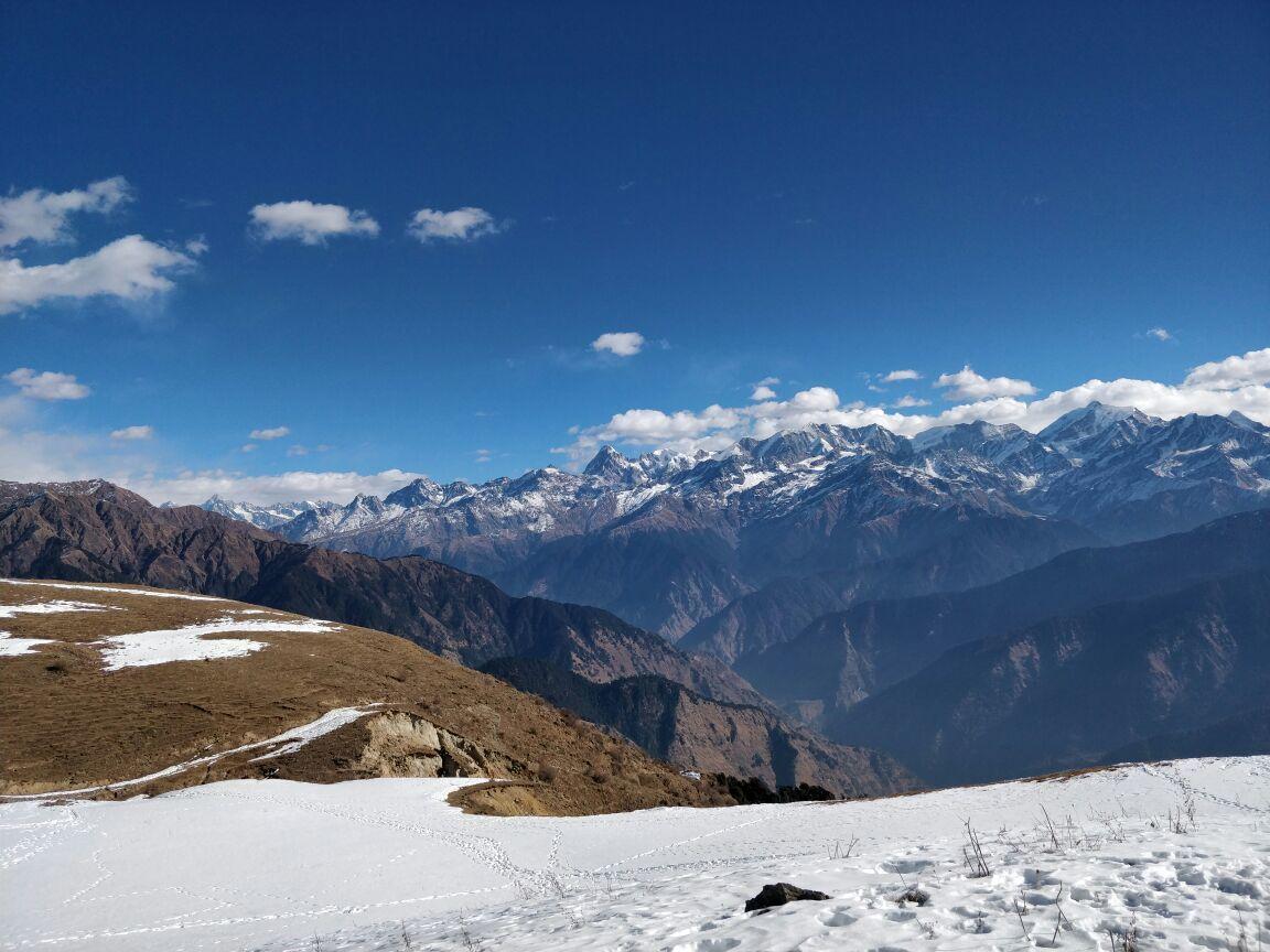 Photo of Dayara Bugyal trek By Arvind Singh