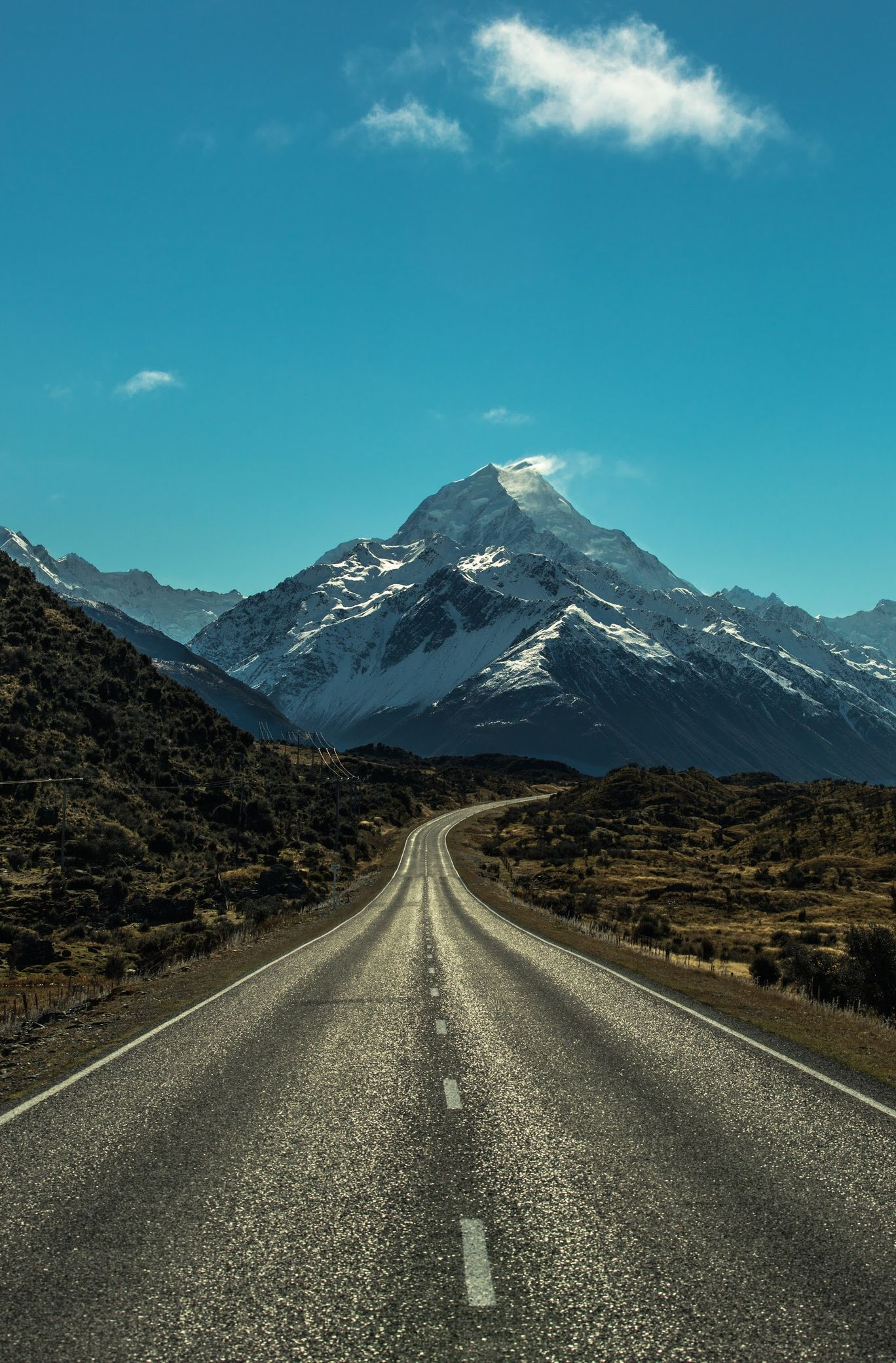 Photo of Mount Cook By abhijeet bawaskar