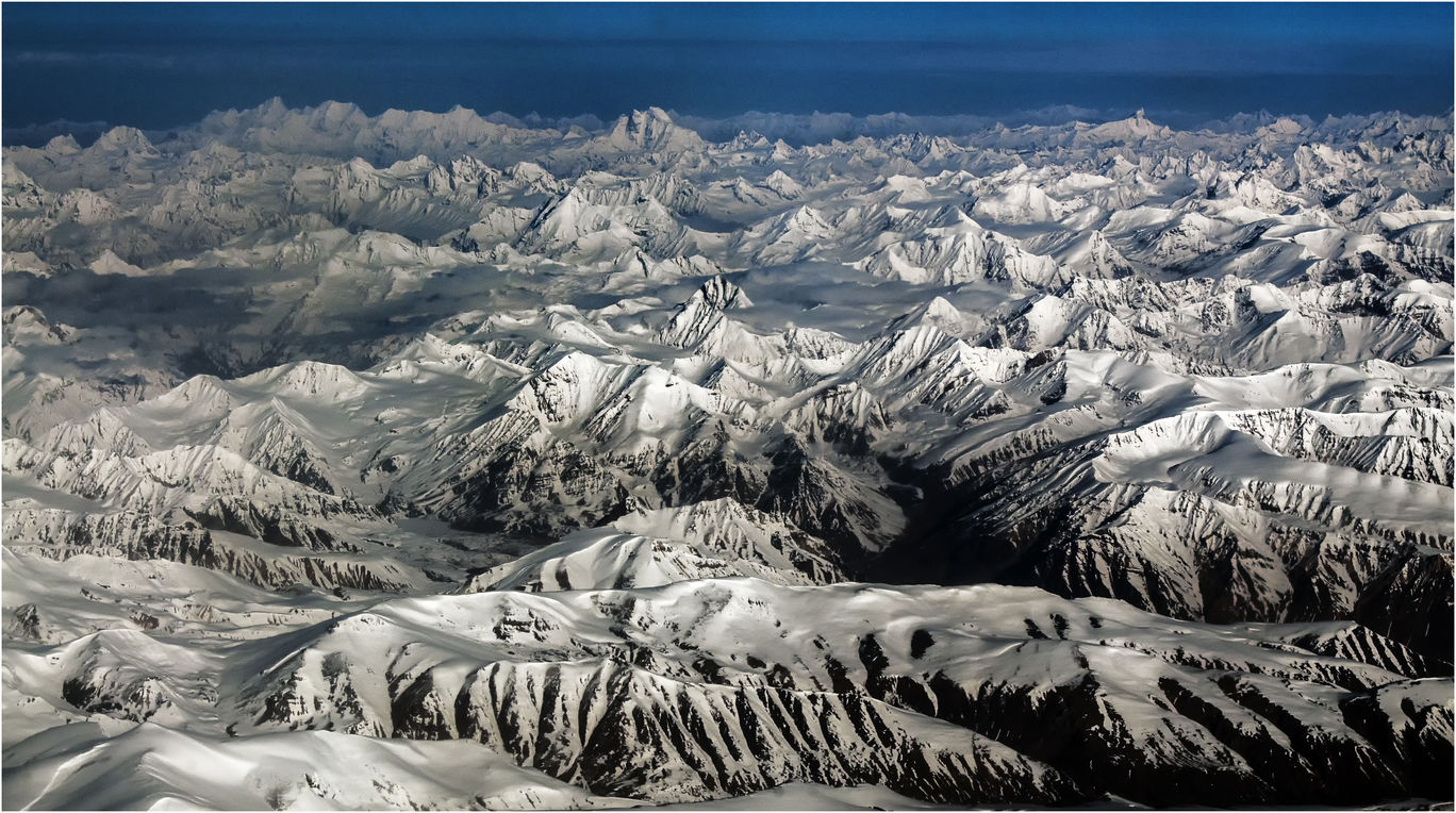 Photo of Ladakh By Indranil Kar