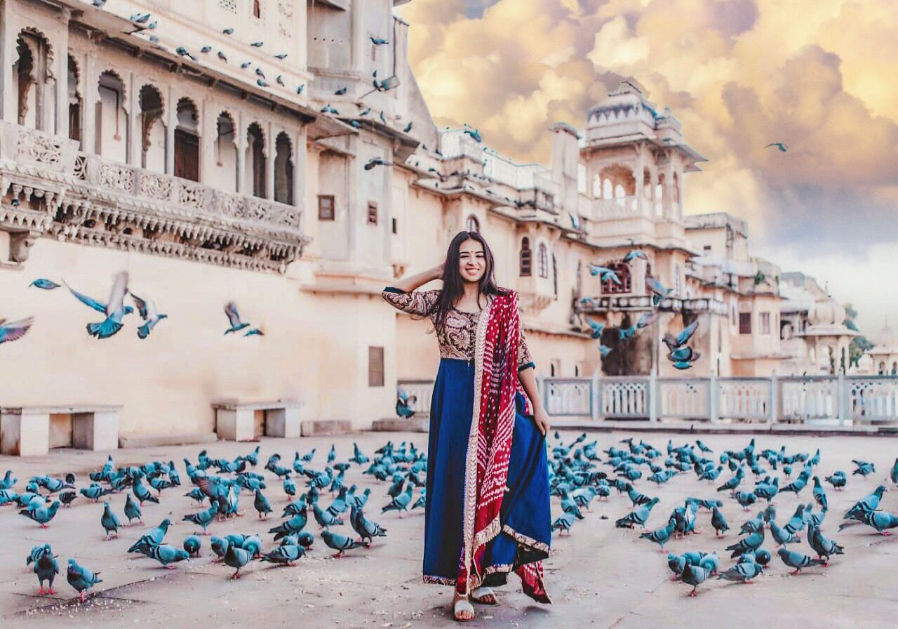 Photo of Udaipur By himani