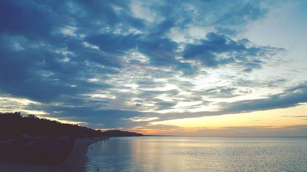 Photo of Ariyaman beach By Manjeera Vardhani
