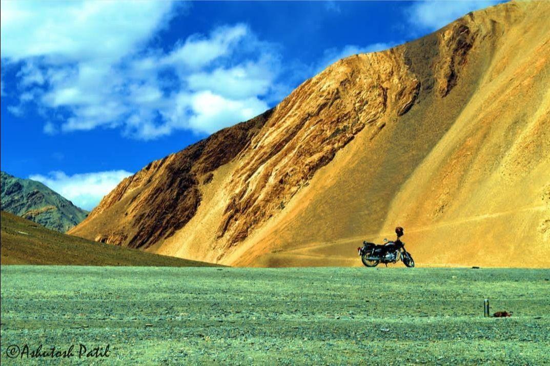 Photo of Leh By Ashutosh Patil