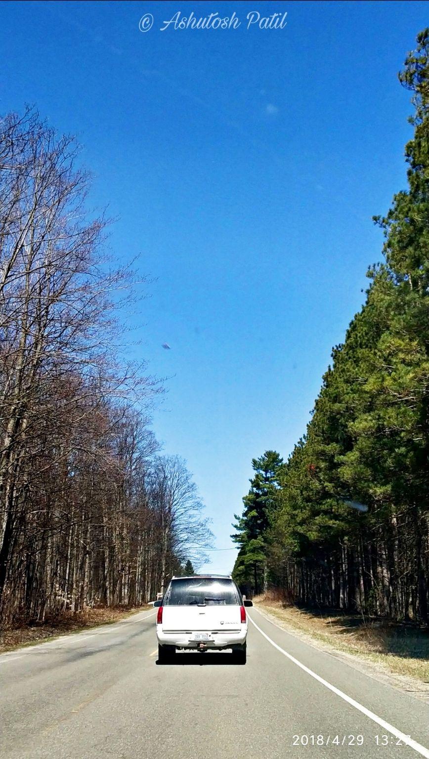 Photo of Upper Peninsula of Michigan By Ashutosh Patil