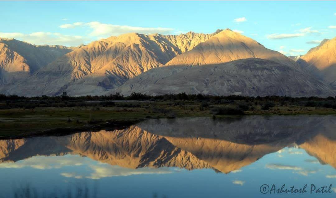 Photo of Nubra Valley By Ashutosh Patil