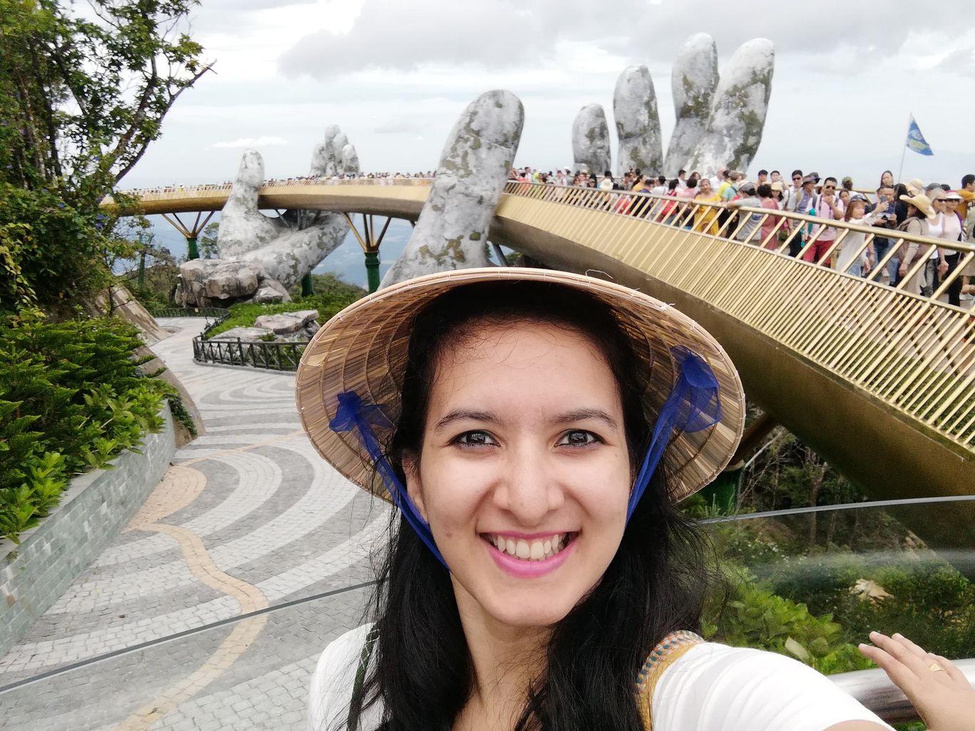Photo of Sun World Bà Nà Hills Đà Nẵng By Sandhya Vasudeva Rao