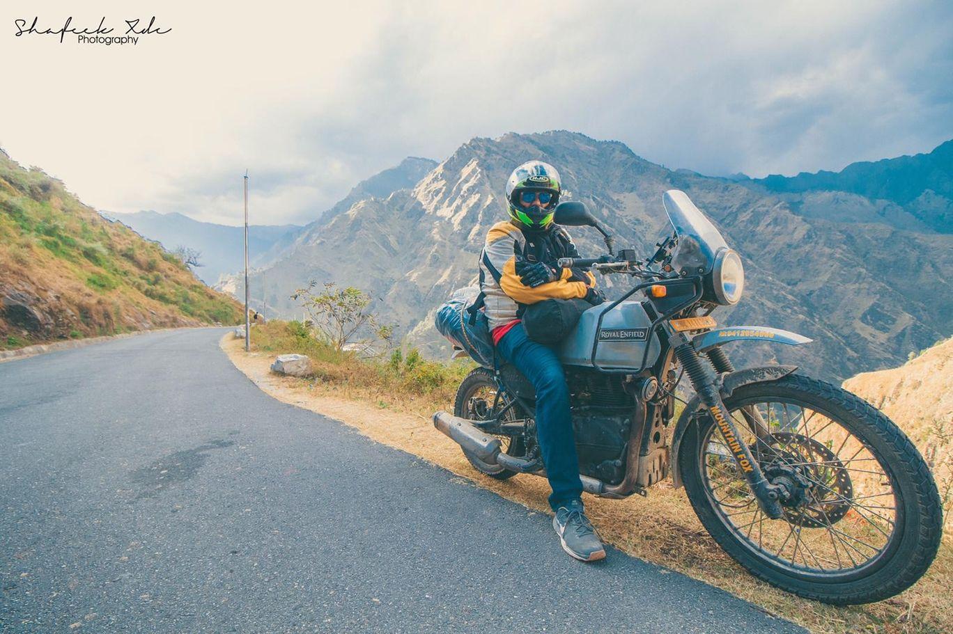 "Photo of Uttarakhand By Mohanish ""Mo"" Wa"