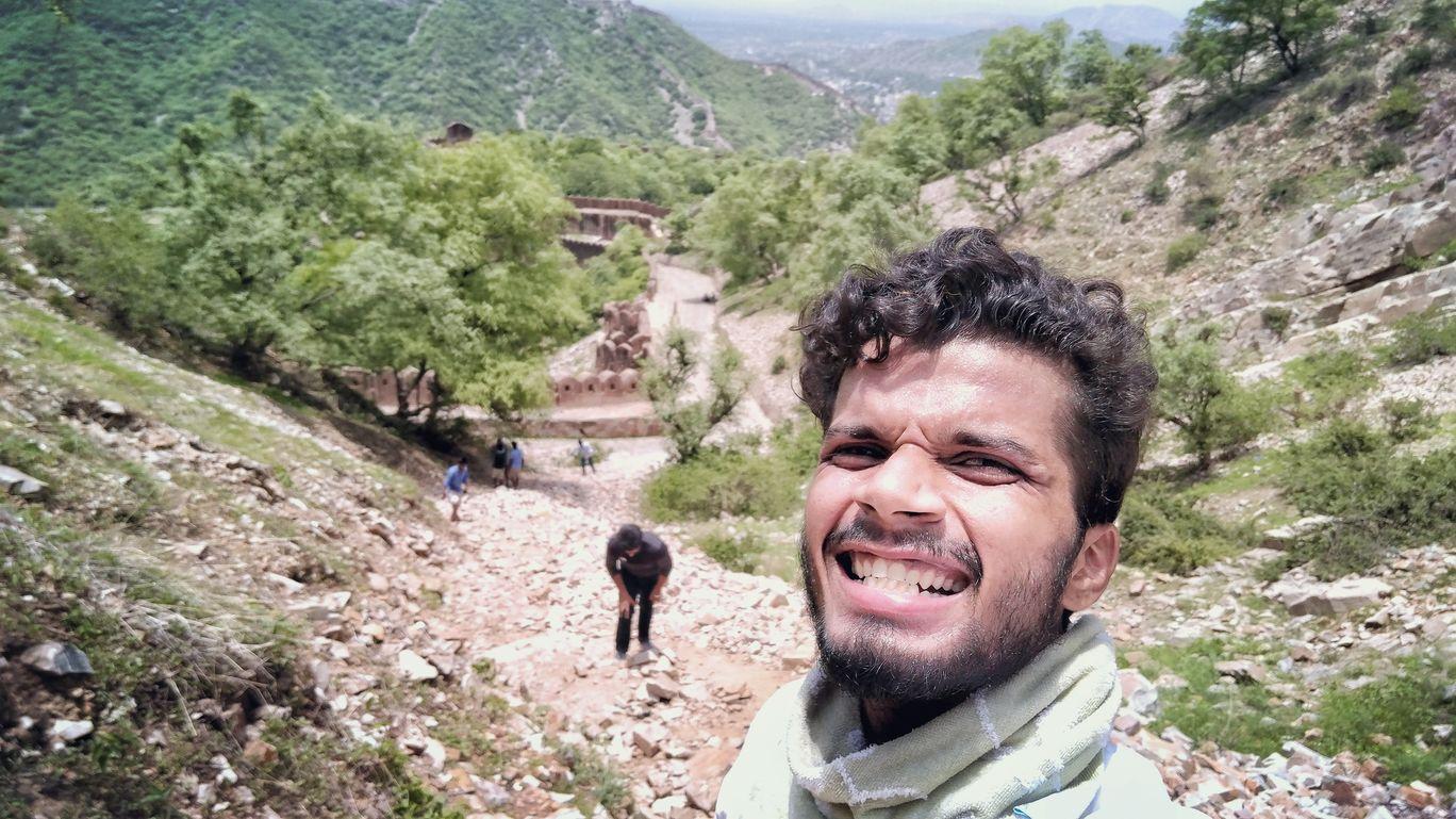 Photo of Jaipur By Aditya Singh
