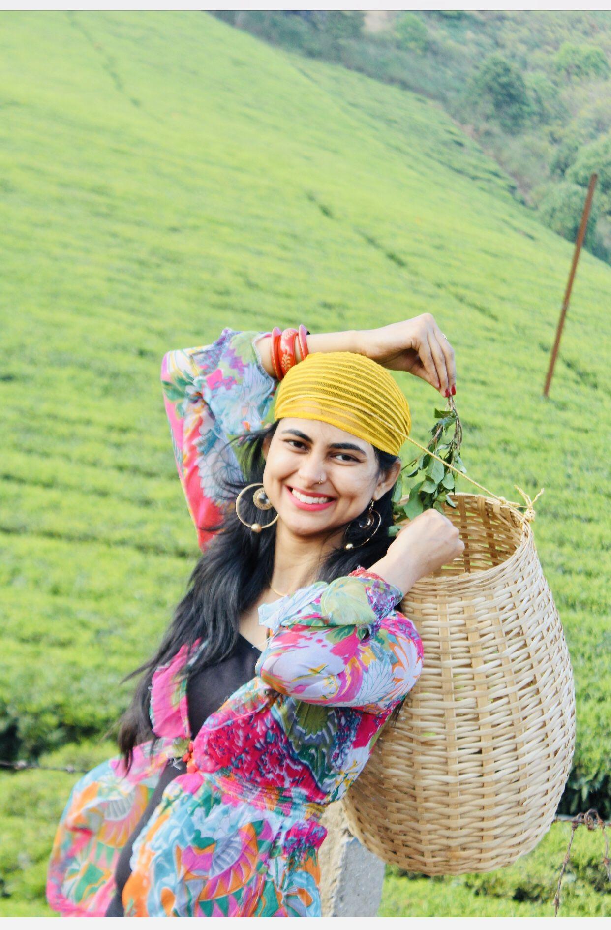 Photo of Kerala By Pallavi Jha