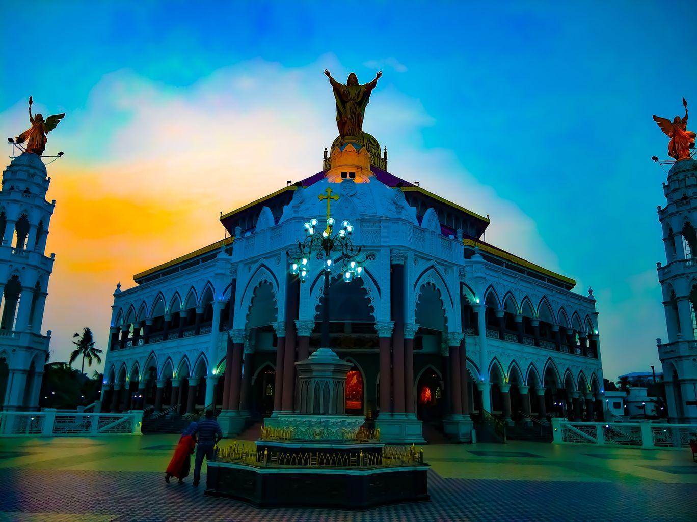 Photo of Kochi By Nikhil abhishek