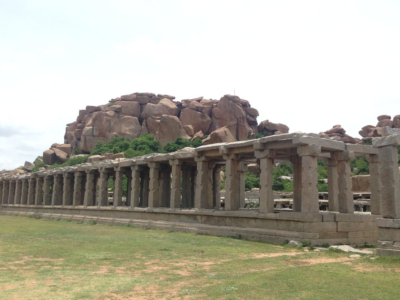 Photo of Hampi By Sushmitha Mattur