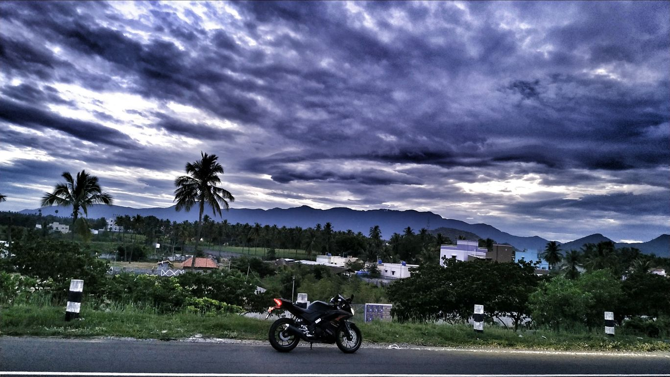 Photo of Kolli Hills By Pramod P