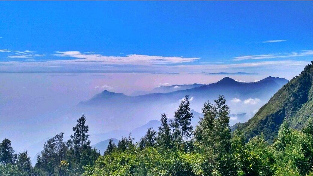 Photo of Kodaikanal By Sooraj Sathyan