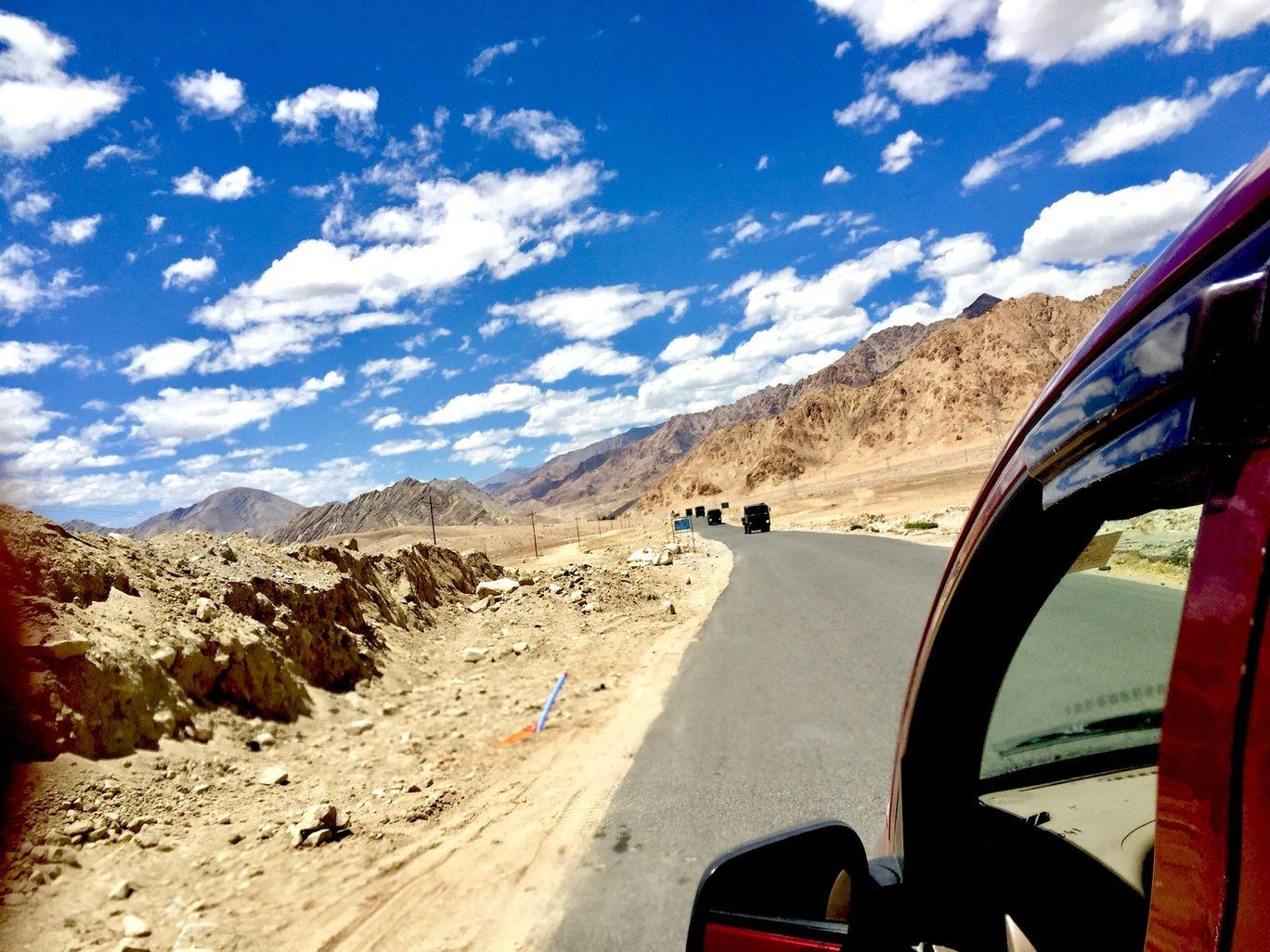 Photo of Leh By Rahul Sheth
