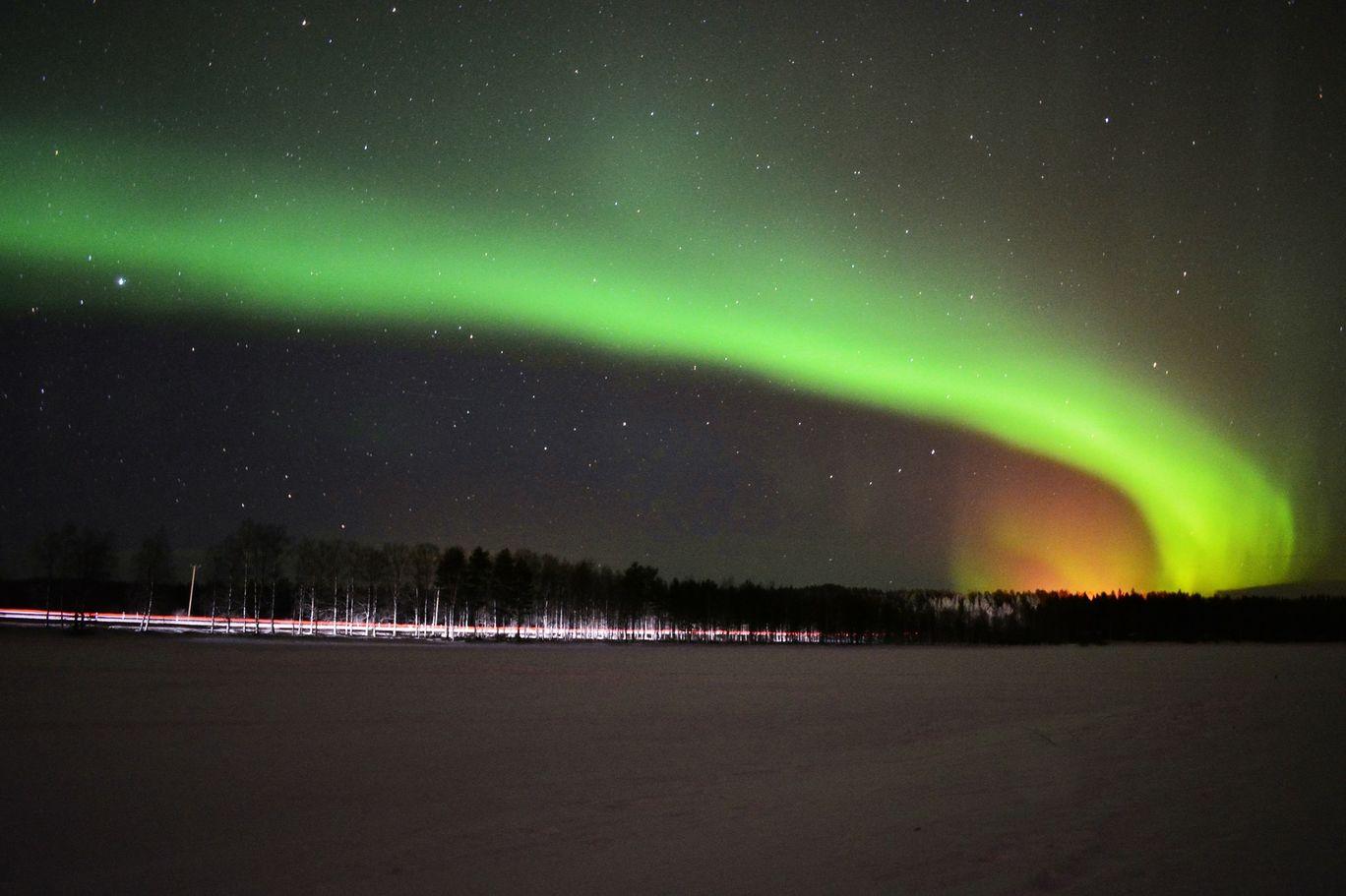 Photo of Lapland By Payel Bhaduri