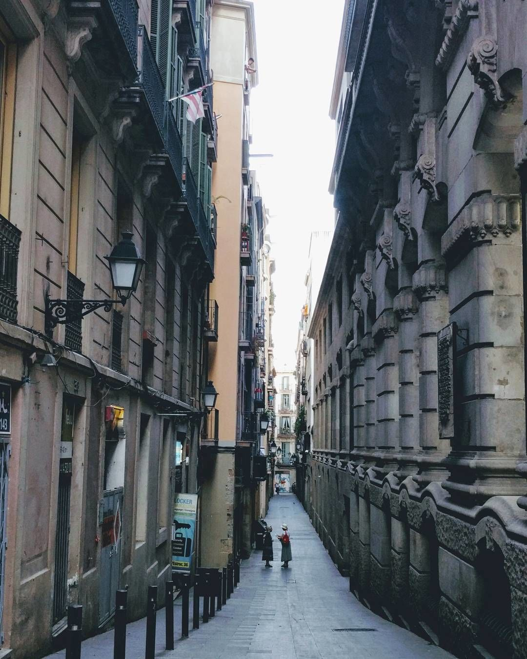 Photo of Barcelona By Neeharika Sekhar