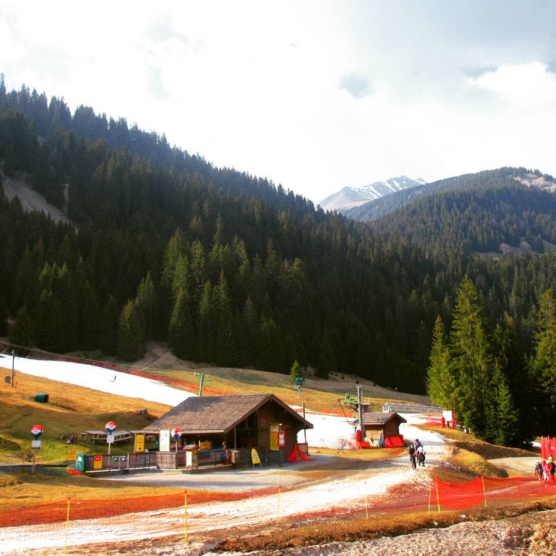 Photo of Châtel By Neeharika Sekhar Gowlikar
