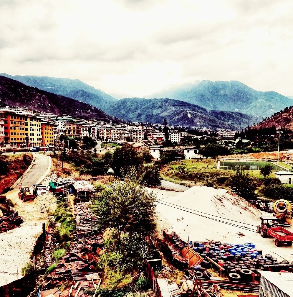 Photo of Bhutan By Anjali