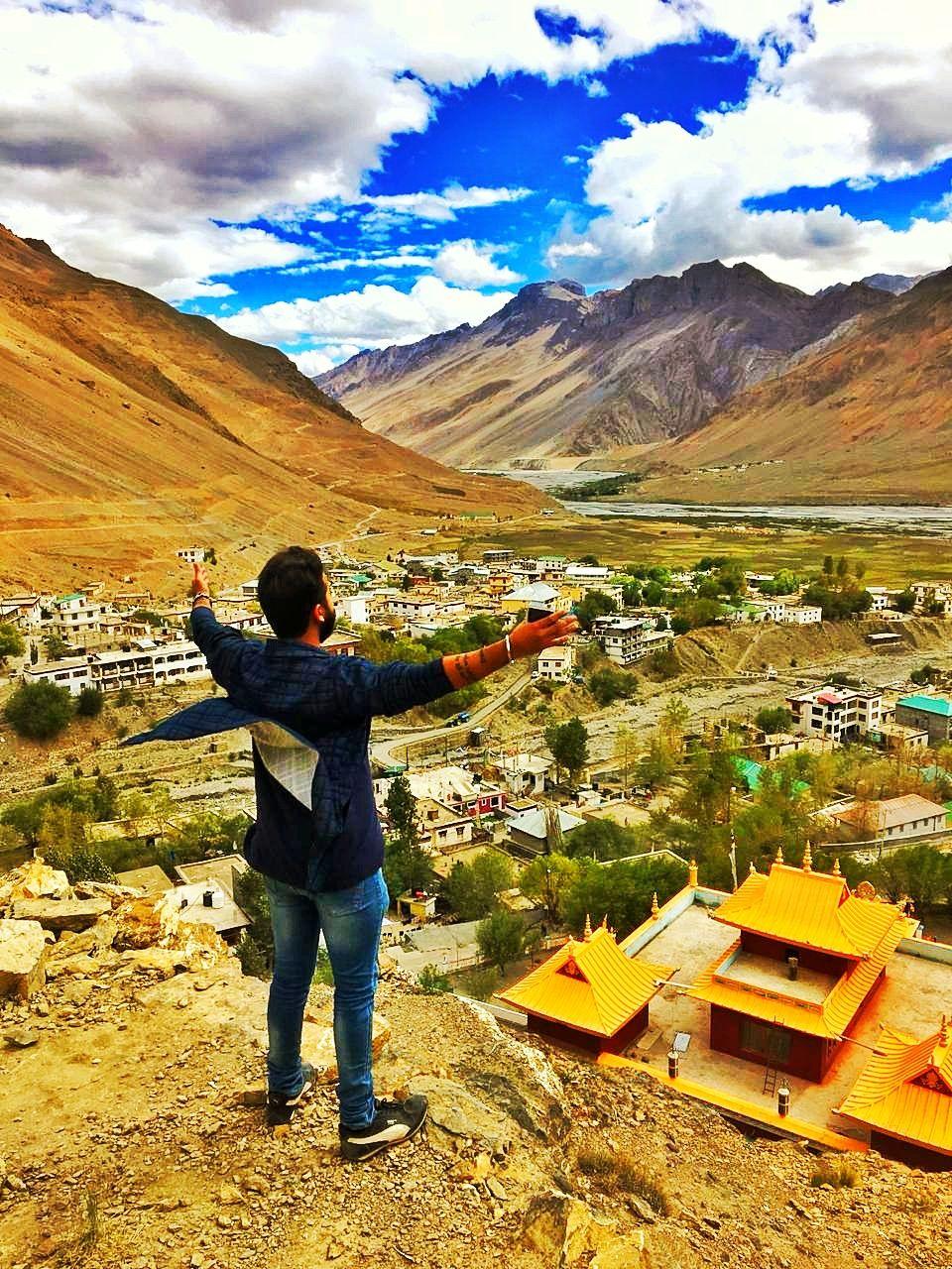 Photo of Kaza By Mihir Malhotra