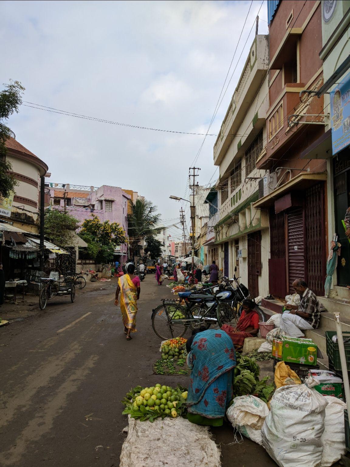Photo of Madurai By Jaffar Sadhik