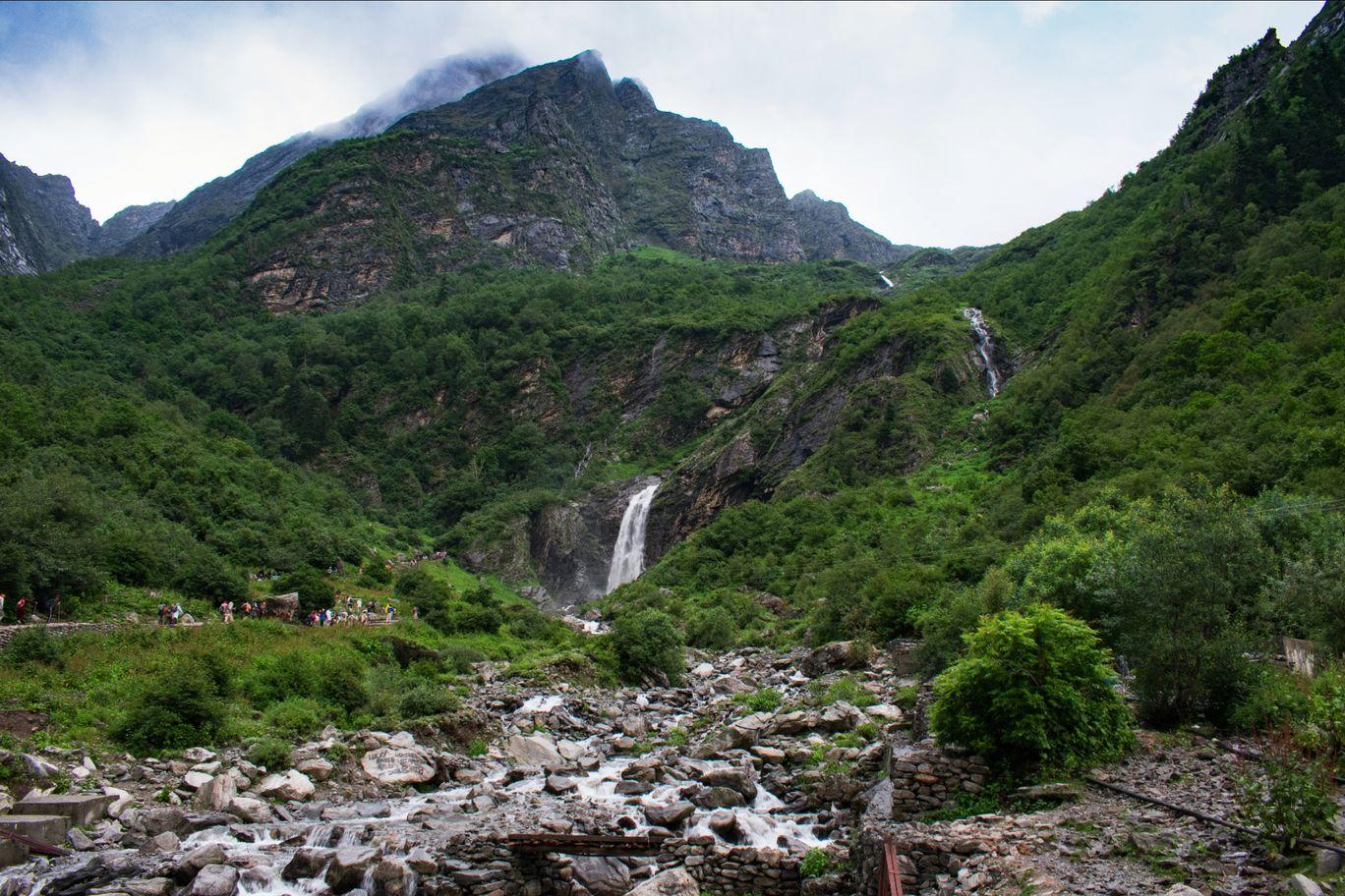 Photo of Valley of Flowers National Park By Ravi K Gupta