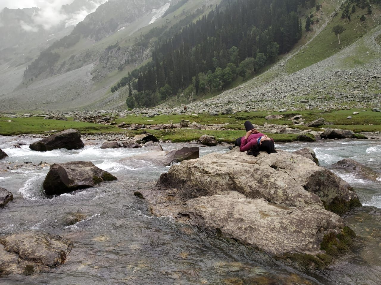 Photo of Jammu and Kashmir By Kanta Jha