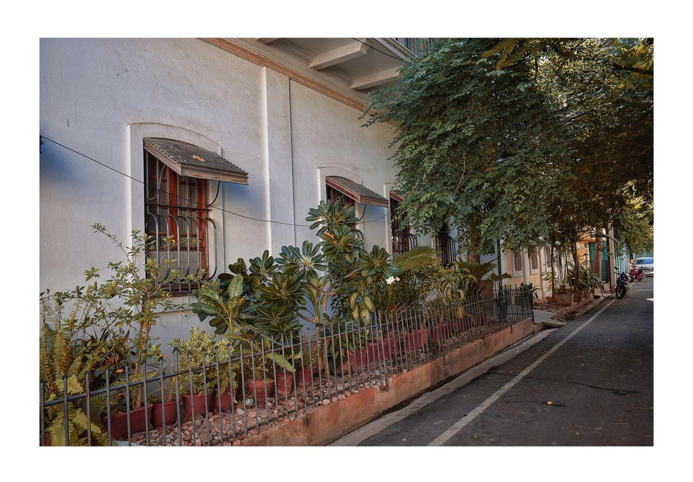 Photo of Pondicherry By Aarti Deshpande