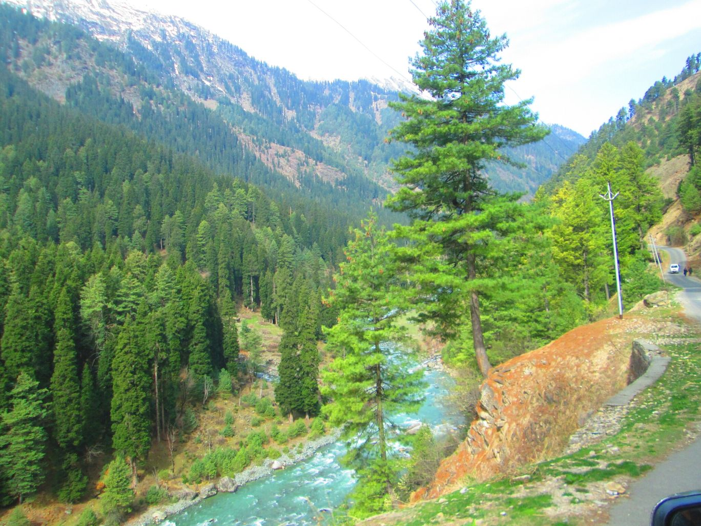Photo of Pahalgam By The Nomad