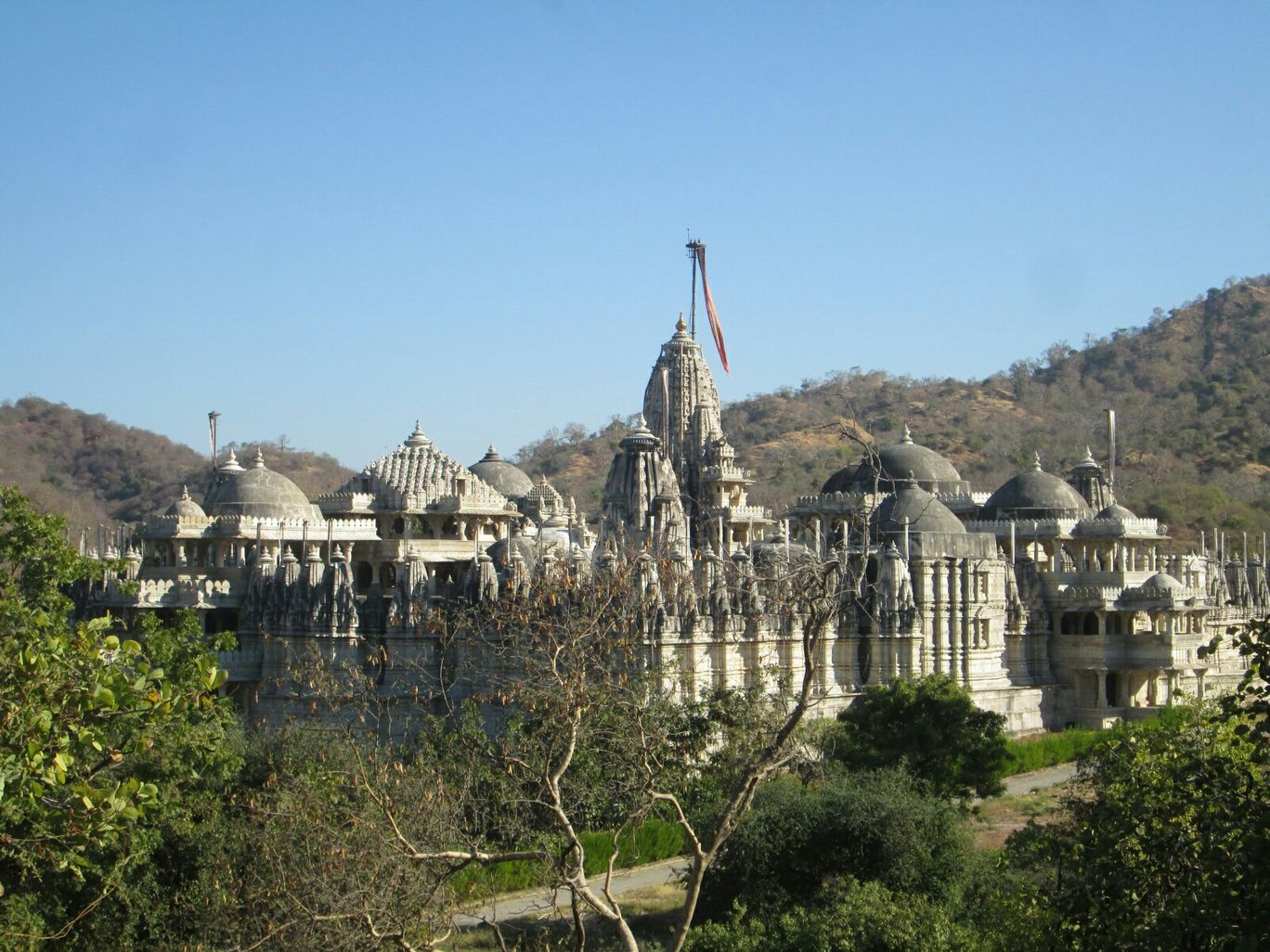Photo of Ranakpur By The Nomad
