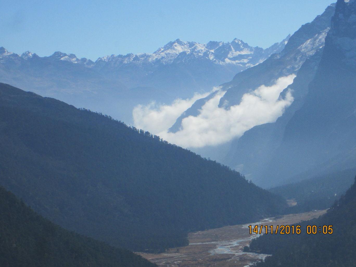 Photo of Sikkim By Subhasree Mandal