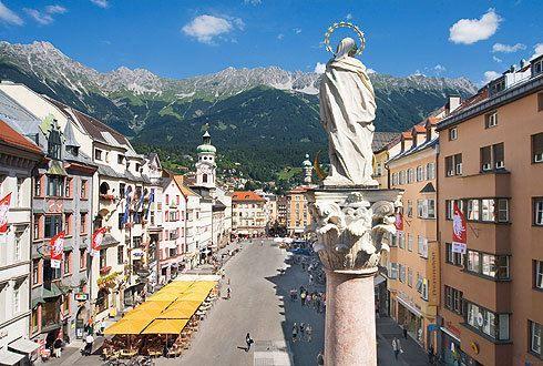 Photo of Austria By Rahul