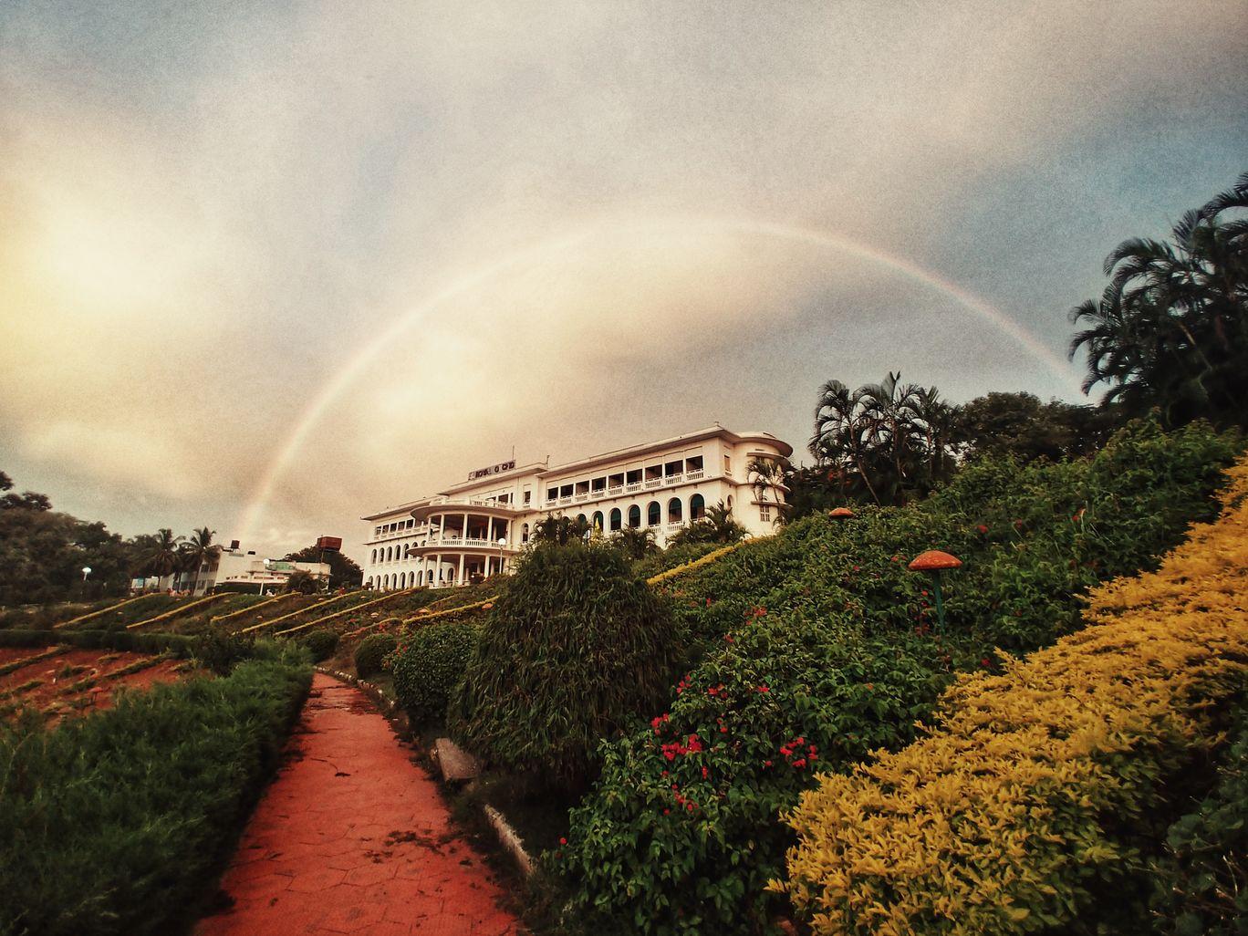 Photo of Mysore By Abhishek Dutta